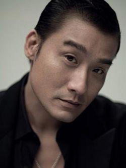 Plakat: Tony Leung Ka Fai