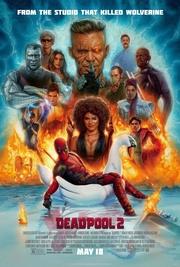: Deadpool 2