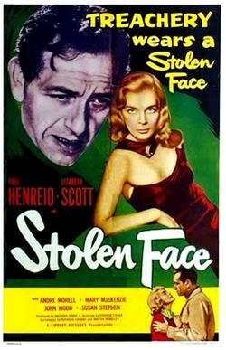 : Stolen Face
