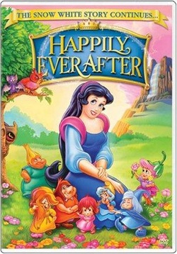 : Happily Ever After