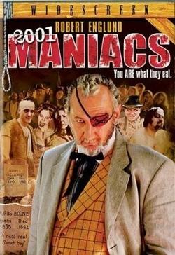 : 2001 Maniacs