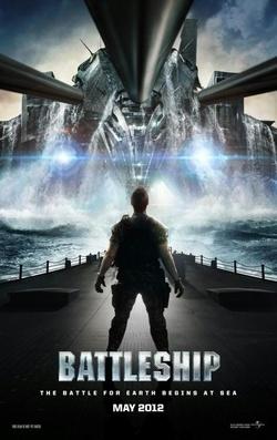 : Battleship: Bitwa o Ziemię