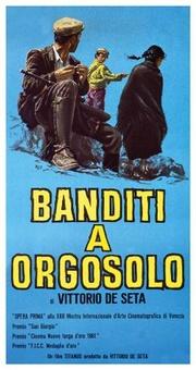 : Banditi a Orgosolo