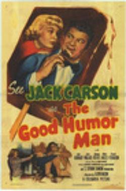 : The Good Humor Man