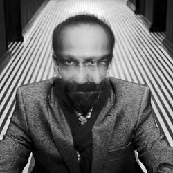 Plakat: Asghar Farhadi