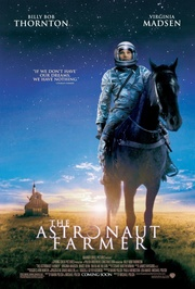 : The Astronaut Farmer