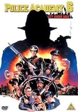 : Akademia Policyjna 6: Operacja Chaos