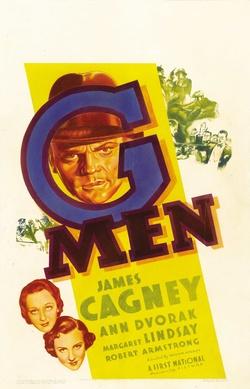 : 'G' Men
