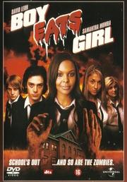 : Boy Eats Girl