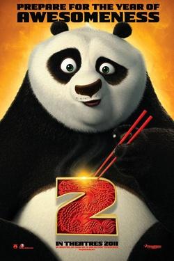 : Kung Fu Panda 2
