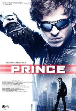 : Prince