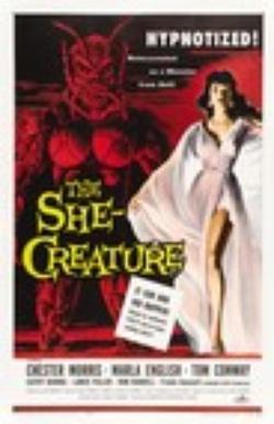 : The She-Creature