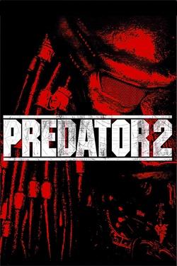 : Predator 2: Starcie w miejskiej dżungli