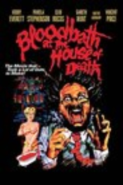 : Bloodbath at the House of Death
