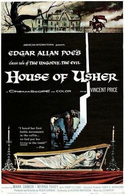 : Zagłada domu Usherów