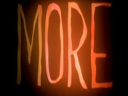 : More