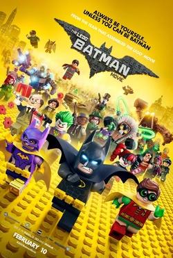 : LEGO Batman: Film