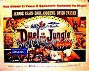 : Duel in the Jungle