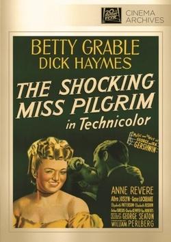 : The Shocking Miss Pilgrim