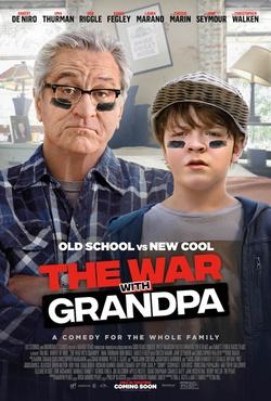 : The War with Grandpa