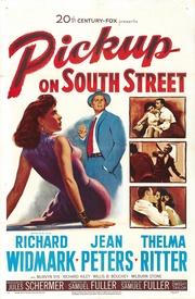 : Kradzież na South Street