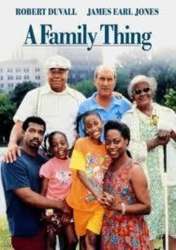 : A Family Thing