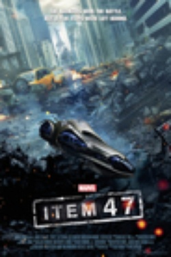 : Marvel One-Shot: Item 47