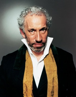 Plakat: Simon Callow