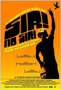 : Sir! No Sir!
