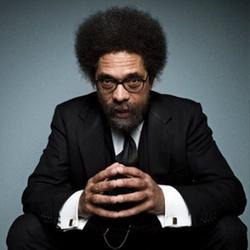 Plakat: Cornel West