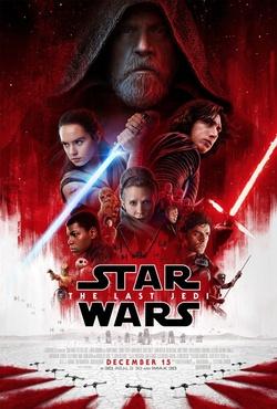 : Gwiezdne wojny: Ostatni Jedi