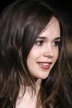 Plakat: Ellen Page