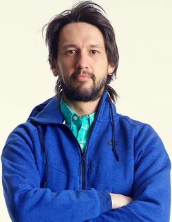 Plakat: Łukarz Grzegorzek