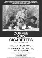 : Kawa i papierosy II