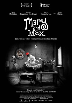 : Mary i Max