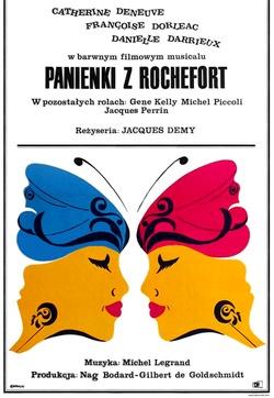 :   Panienki z Rochefort