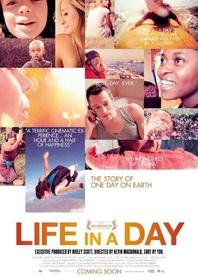 Dzień z życia