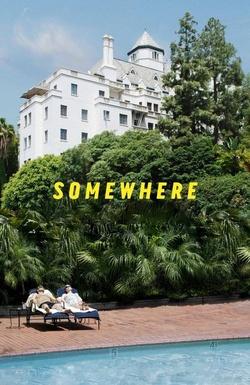 : Somewhere. Między miejscami