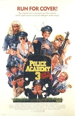 : Akademia Policyjna 3: Powrót do szkoły