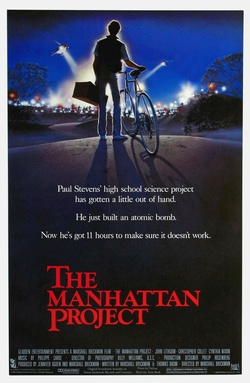 : The Manhattan Project