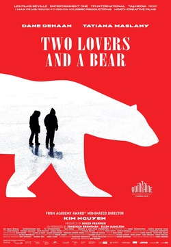 : Two Lovers and a Bear