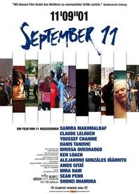 11.09.01 | 11 września