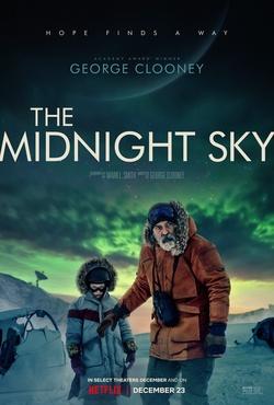 : Niebo o północy