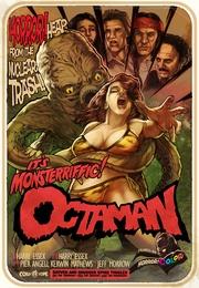 : Octaman
