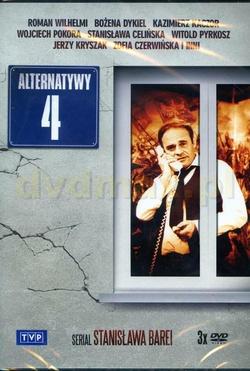: Alternatywy 4