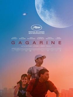 : Gagarine