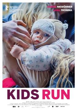: Kids Run