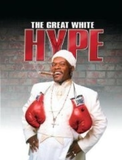 : The Great White Hype