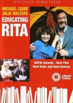 : Edukacja Rity