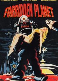 Zakazana planeta